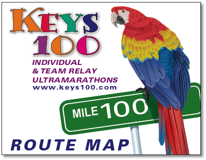 """Keys 100"" De Key Largo à Key West 100 EM/32h: 18/5/2013 Rm_button"